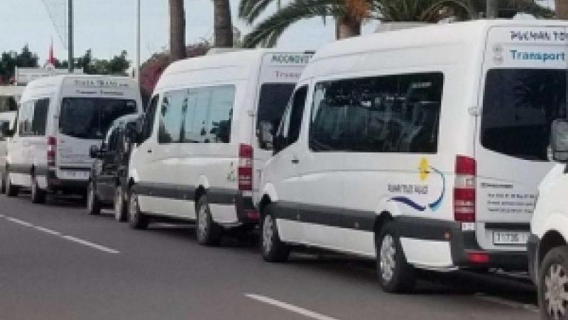 تأسيس جمعية للنقل السياحي بتنغير لهيكلة القطاع