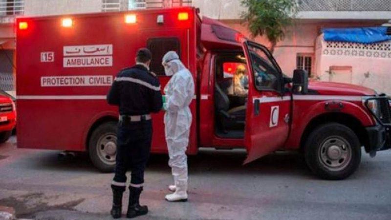 عاجل: 2521 حالة جديدة تنضاف إلى حصيلة المصابين بفيروس كورونا