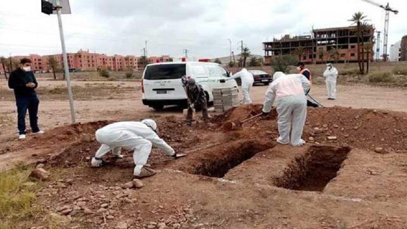 عاجل: كورونا يقتل 34 شخصا خلال 24 ساعة الماضية