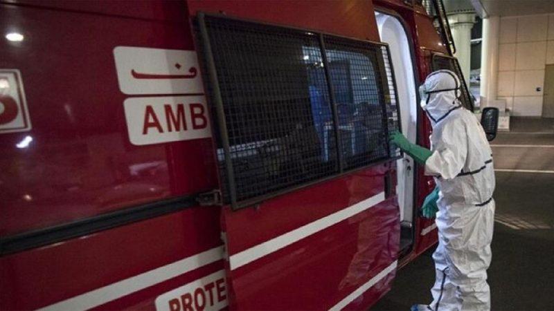 توزيع الاصابات الجديدة بكورونا بالحوز حسب الجماعات