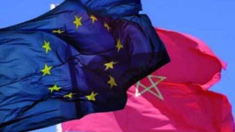 ندوة افتراضية مخصصة لآفاق التعاون بين المغرب والاتحاد الأوروبي