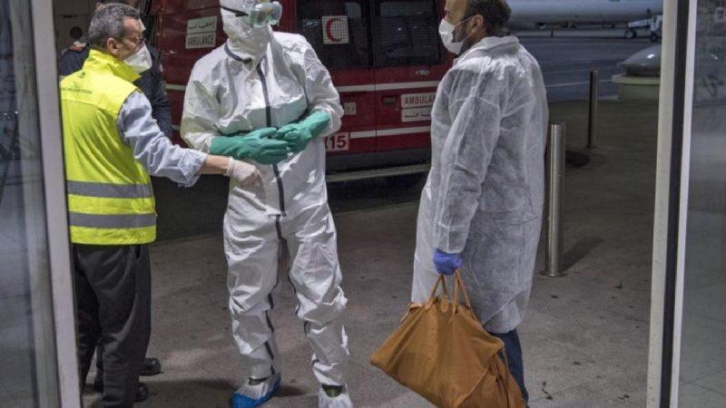 تسجيل 30 حالة وفاة و2643 حالة تعافي