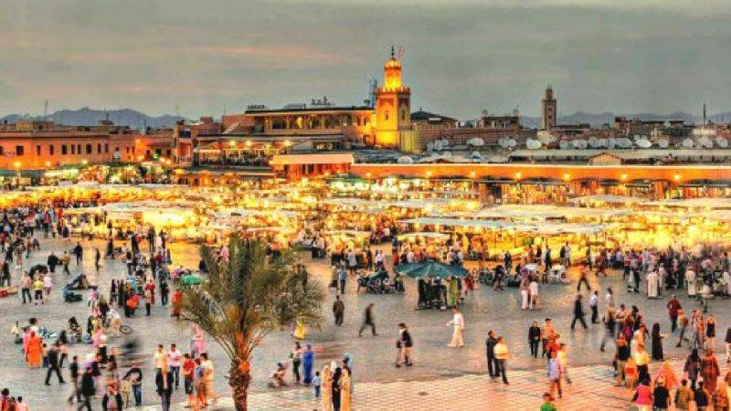 ترشيح مدينة مراكش لجوائز السنة للمدن السياحية في العالم