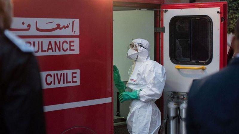 حصيلة المصابين بكورونا باليوسفية ترتفع إلى 673 حالة