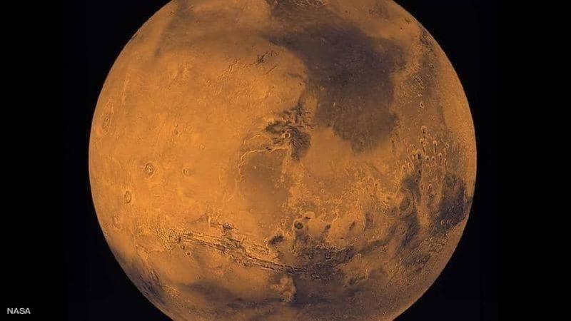 الأرض والمريخ.. حدث لن يتكر خلال الـ15 سنة المقبلة