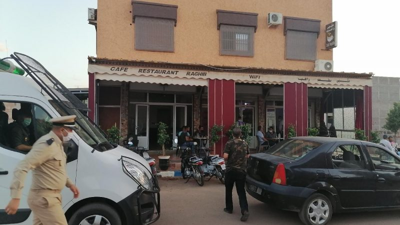اقليم الحوز..المطالبة بتمديد توقيت اٍغلاق المقاهي والمطاعم بعد تحسن الحالة الوبائية