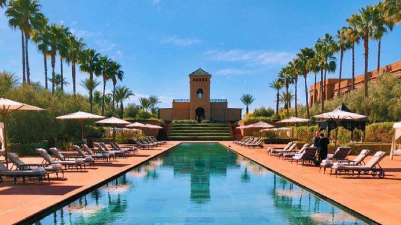 فندق سلمان بمراكش ينضاف لقائمة الفنادق المصنفة التي تعيد فتح أبوابها هذا الشهر