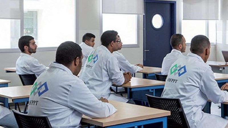 أزيد من 22 ألف متدربا في التكوين المهني يجتازون الدورة الاستدراكية لامتحانات نهاية التكوين