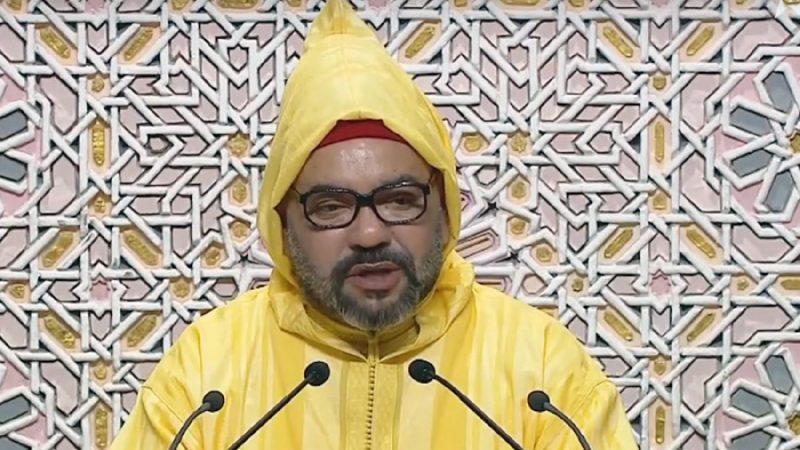 رسميا..الملك محمد السادس يفتتح البرلمان بصيغة رقمية بعد غد الجمعة