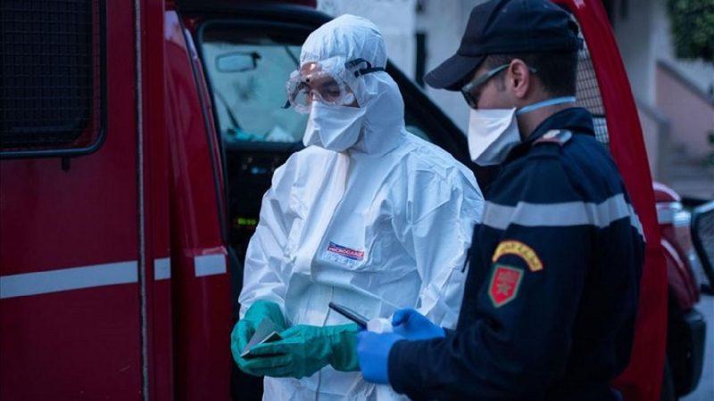 حصيلة المصابين بكورونا باليوسفية تصل إلى 700 حالة