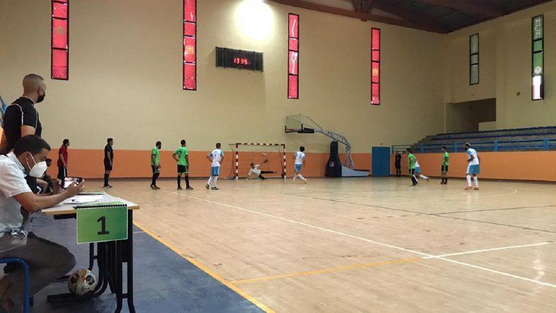 فريق أجاكس المراكشي يدك شباك شباب المدينة ب12 هدفا ويقترب من الصعود