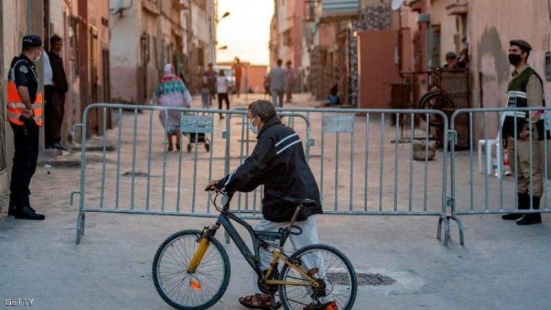 تسجيل 171 حالة اصابة بكورونا بجهة مراكش اسفي