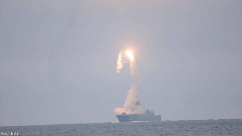 في عيد ميلاد بوتن.. نجاح تجربة إطلاق صاروخ مجنح بسرعة 8 ماخ