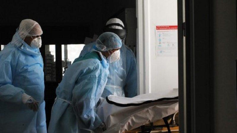 4 حالات وفاة بفيروس كورونا بجهة مراكش أسفي