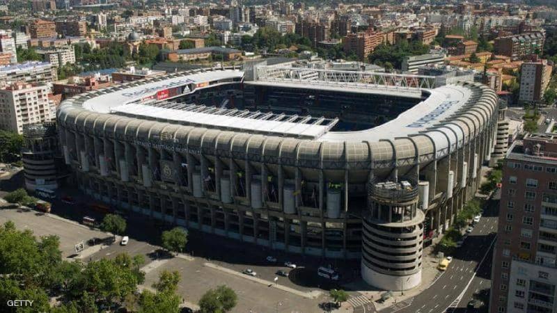 القبض على 'هاكر' برتغالي اخترق نادي ريال مدريد