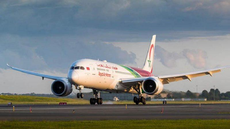 'لارام' تواصل تأمين رحلاتها الخاصة إلى غاية 10 نونبر المقبل