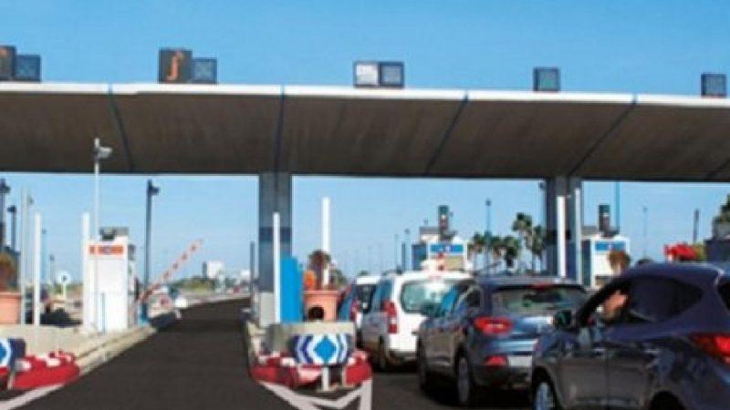 عدد مستعملي 'جواز' على الطرق السيارة بالمغرب يتجاوز مليون شخص
