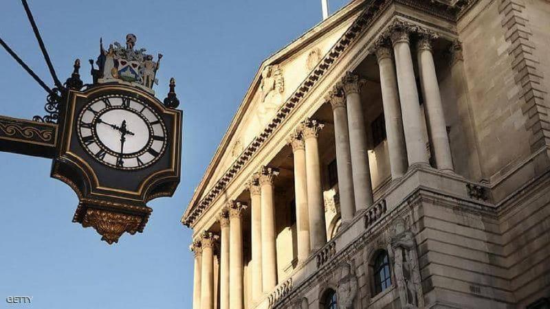 بعد ضربات كورونا.. اقتصاد بريطانيا يتراجع بين 7 و10 بالمئة