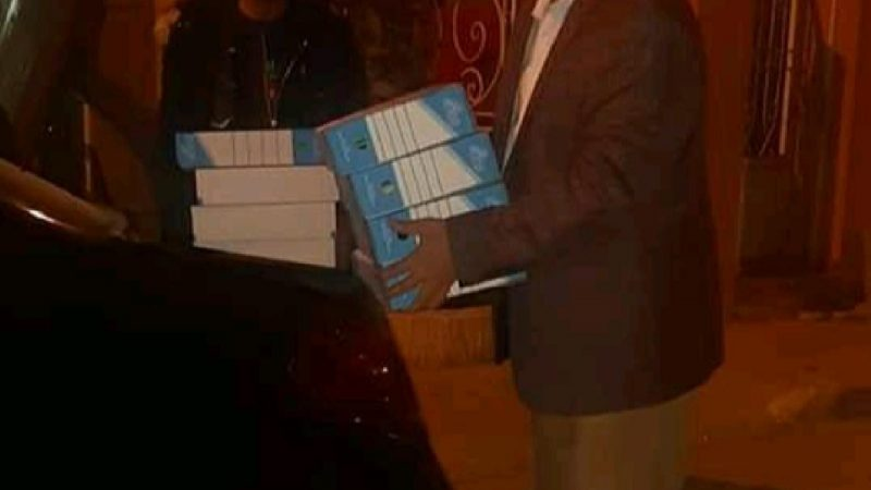 1500 شخصا من مراكش يرحل من حزب الكتاب نحو الاتحاد الاشتراكي