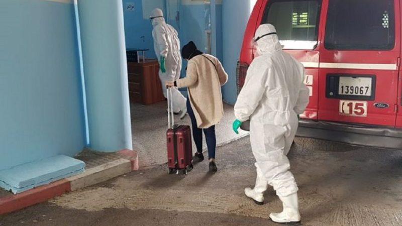 ارتفاع حصيلة المصابين بكورونا باليوسفية إلى 760 حالة