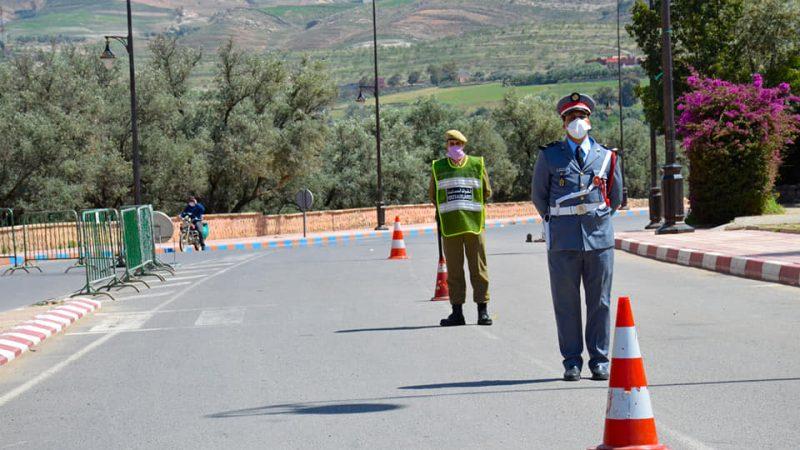 صندوق النقد العربي: المغرب تبنى حزما من التدابير والإجراءات لتخفيف تدعيات كورونا على قطاع السياحة بالمملكة
