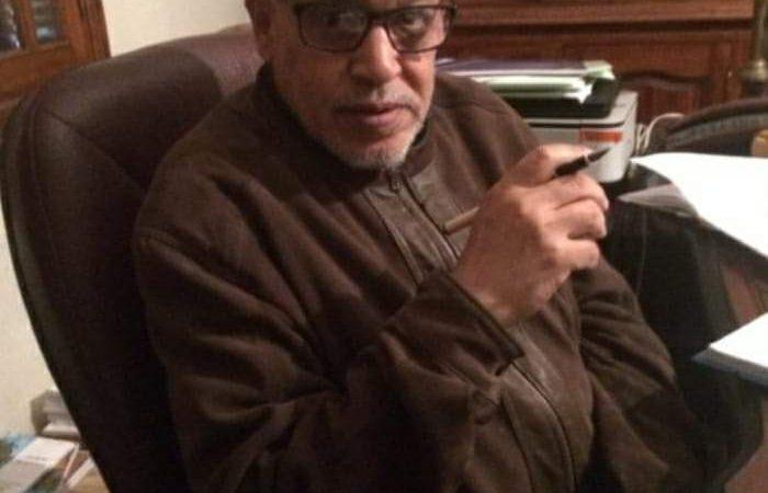 امحمد بنولي أحد رجالات مراكش في ذمة الله