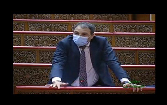برلماني من البام… إغلاق الملاهي والمطاعم مبكرا في مدينة مراكش السياحية لن يوقف الفيروس