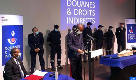 المغرب يستعيد 25 ألفا و500 قطعة أثرية نادرة تمت مصادرتها في فرنسا عامي 2005 و2006