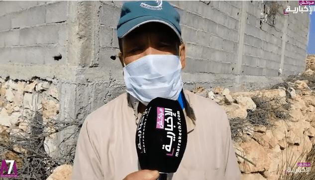 فيديو.. سكان دوار وزيلن بالحوز من دون كهرباء لسنوات ويناشدون تدخل الملك محمد السادس