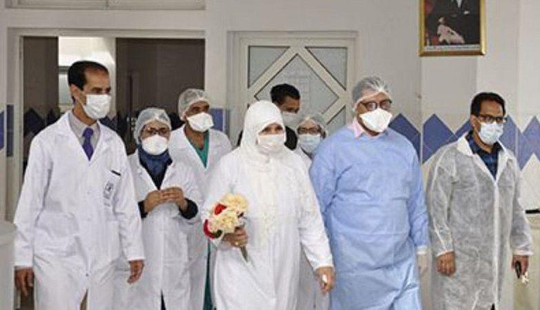 كورونا بالمغرب.. 64 وفاة جديدة و2788 حالة شفاء