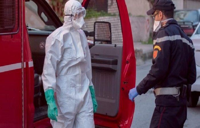 """تسجيل 4151 إصابة مؤكدة جديدة بفيروس """"كورونا"""" خلال الـ24 ساعة الماضية بالمغرب"""