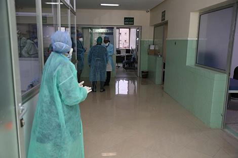 تسجيل 3 حالات وفاة بكورونا بجهة مراكش أسفي