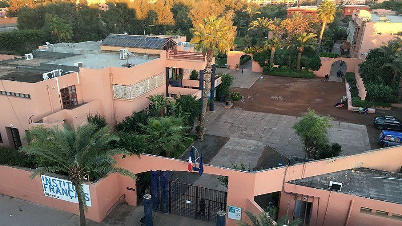 إعادة فتح المعهد الفرنسي بمراكش ببرنامج متنوع
