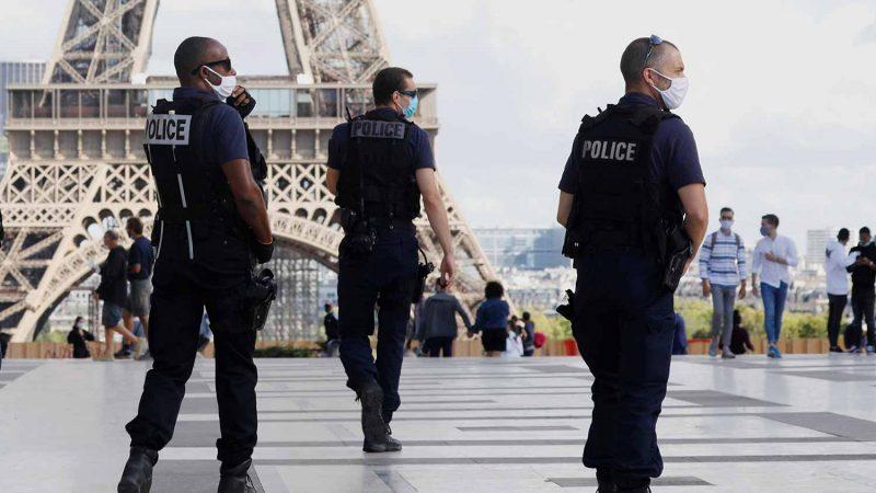 فرنسا تفرض إغلاقا تاما في للتصدي للموجة الثانية لفيروس كورونا