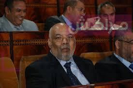 الزعيم يتأسف بمجلس النواب على الوضع الذي آلت إليه جهة مراكش بسب