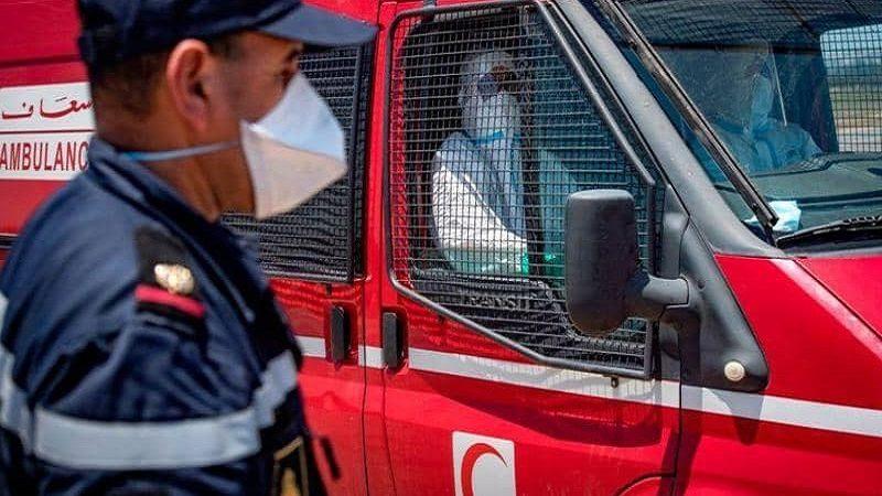 تسجيل 41 وفاة جديدة و 2497 حالة شفاء من كورونا بالمغرب