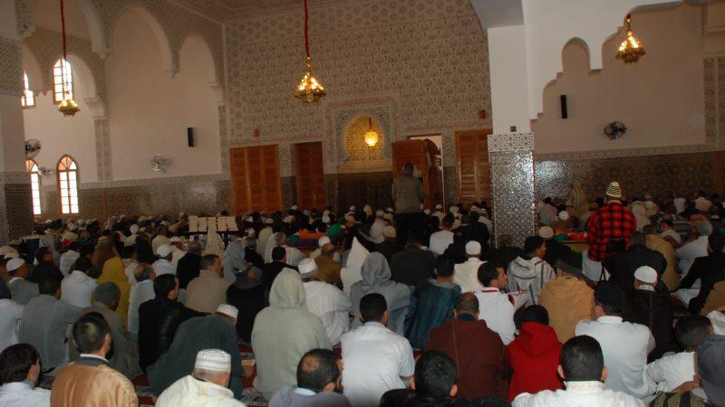 عاجل.. إقامة صلاة الجمعة في المساجد ابتداء من هذا الأسبوع