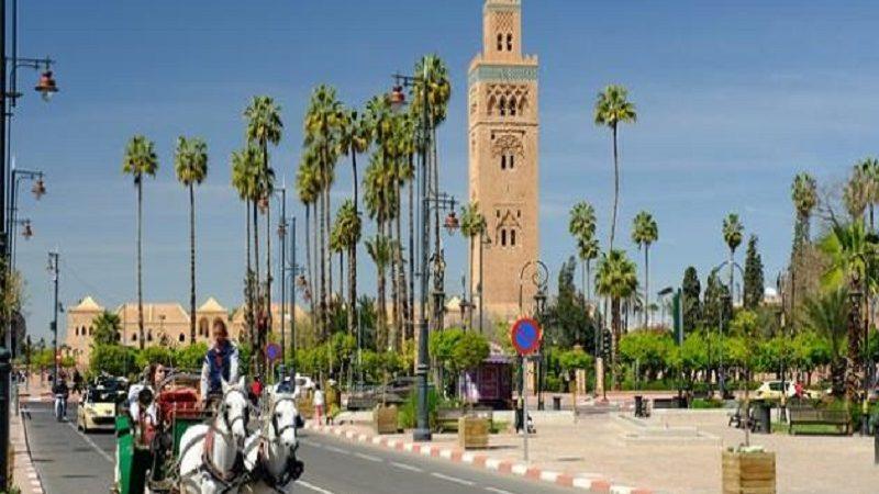 اختيار مراكش ضمن المدن الأكثر رواجا في العالم لسنة 2020