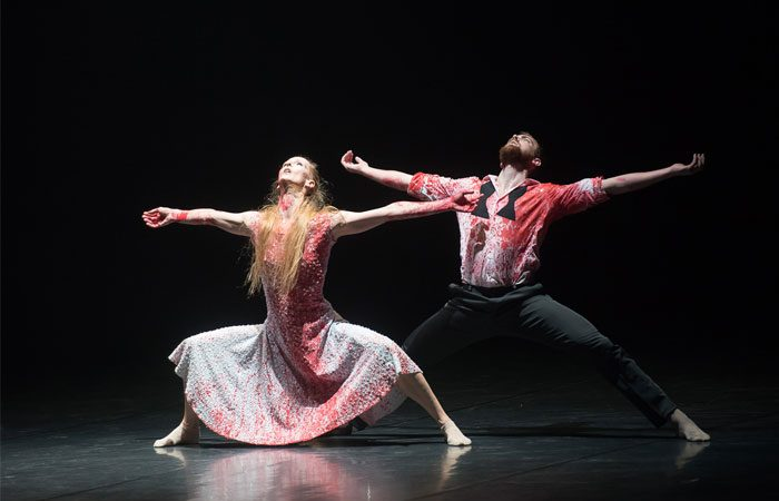"""معهد """"سرفانتس"""" مراكش ينظم افتراضيا المهرجان الدولي للسينما والرقص"""