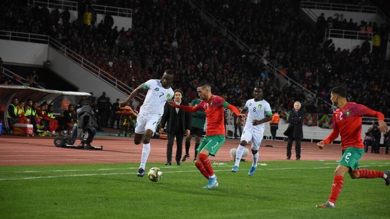 تعيين طاقم تحكيمي من مالي لقيادة المباراة المقبلة للمنتخب المغربي في تصفيات كأس افريقيا