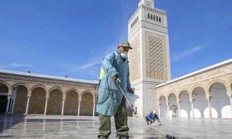 اٍعادة اٍقامة صلاة الجمعة في 85 مسجدا بالحوز