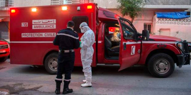 تسجيل 94 إصابة جديدة بفيروس كورونا بجهة مراكش