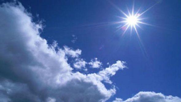 توقعات أحوال الطقس يوم الثلاثاء 27 أكتوبر 2020
