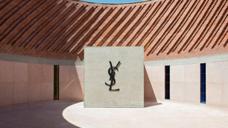 متحف ايف سان لوران يفتح أبوابه ابتداء من يوم غد