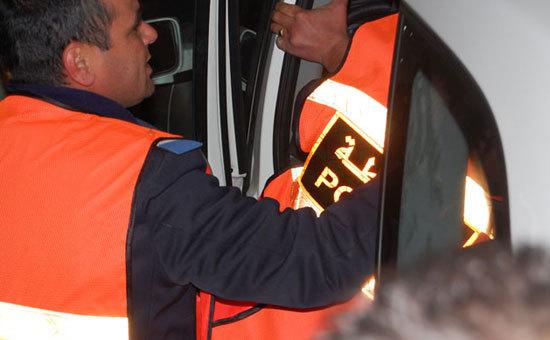 إيقاف عشرات المتهمين في حملات أمنية بمقاطعة النخيل بمراكش