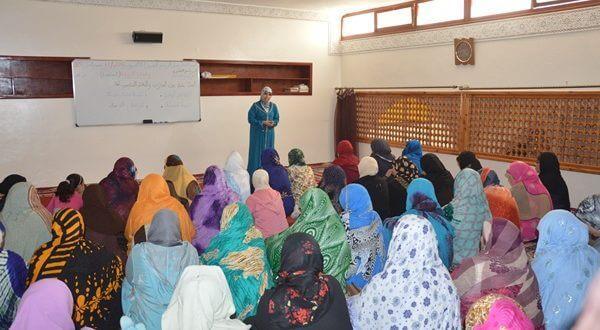وزارة الأوقاف تعتمد نمط التعليم عن بعد في برنامج محو الأمية بالمساجد