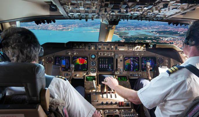 رئيس جديد على رأس الجمعية المغربية لربابنة الطائرات