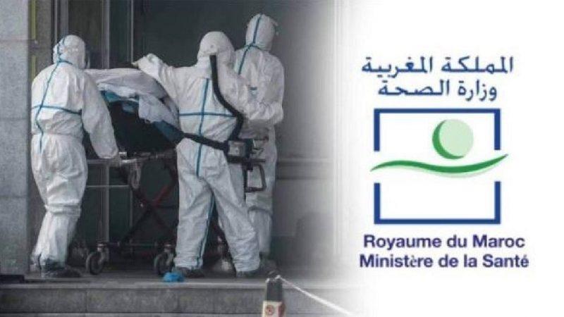 حصيلة قياسية جديدة.. تسجيل 3763 إصابة جديدة بفيروس كورونا في المغرب