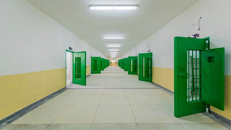 المندوبية العامة لإدارة السجون تعلن افتتاح مؤسستين سجنيتين جديدتين