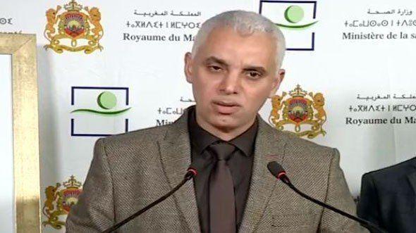 وزير الصحة: الوضع الوبائي الحالي مقلق والانتكاسة الأخيرة تسببت في تقدم المغرب إلى الرتبة 32 عالميا